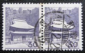 円覚寺舎利殿c欄24時間表示