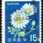 新キク15円の富山局試行ローラー印